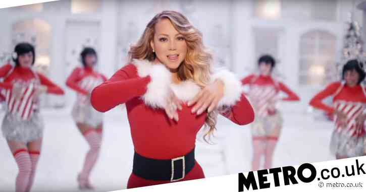 Is the 2020 Christmas number one dead? Mariah Carey, Liam Gallagher hot contenders in 'most festive year yet'