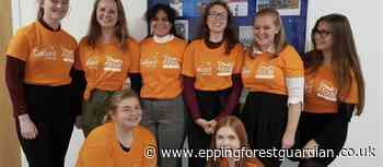 Debden Park High School students takes on £50 fundraising challenge - Epping Forest Guardian