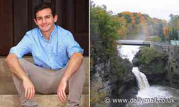 Prosecutors decline to file charges over death of a Cornell University freshman Antonio Tsialas