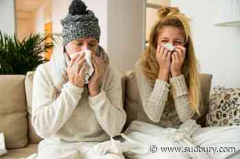 CANADA: Are antibiotics over-prescribed during cold and flu season?
