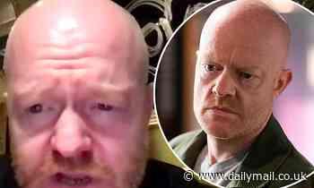 EastEnders' Jake Wood confirms bosses 'leaving the door open' for him to return