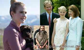 Elizabeth Smart says anger over her captor's charges in court prompted her to speak out on abuse