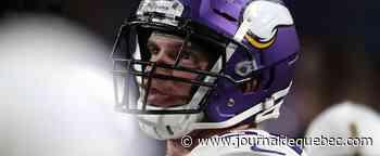 Un joueur de la NFL sauvé par la COVID-19