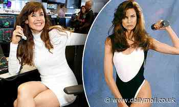 Sports Illustrated model Carol Alt EXCLUSIVE: The star reveals how she looks so great at 60