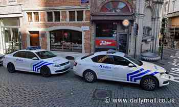 Police raid lockdown orgy of diplomats and an MEP in Brussels