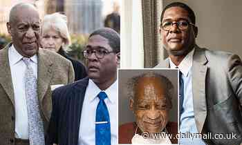 Bill Cosby has requested NOT to listen in on today's hearing