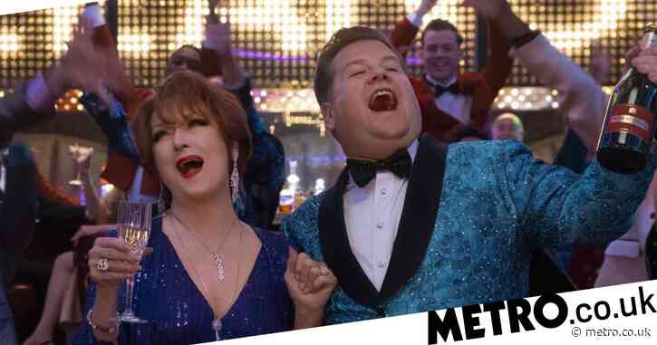 The Prom review – Meryl Streep saves Netflix's shaky musical
