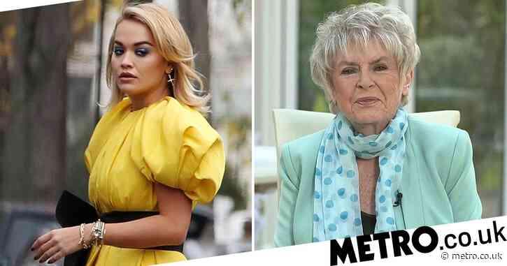 Loose Women's Gloria Hunniford slams Rita Ora's 'disgusting' behaviour after breaking lockdown rules