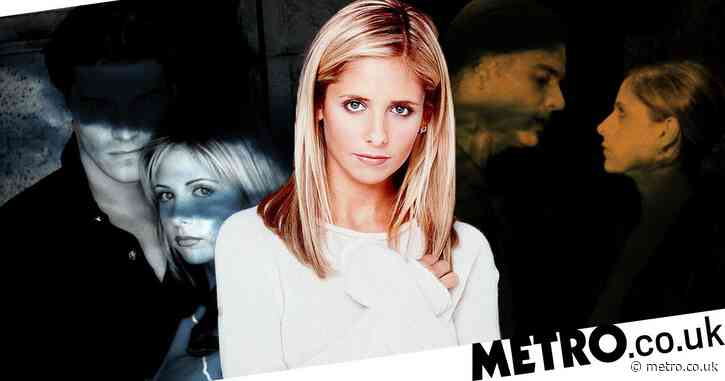 David Boreanaz weighs in on whether Buffy The Vampire Slayer should have ended up with Angel or Spike
