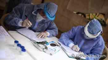 Curva del coronavirus en Colombia, hoy 1 de diciembre: ¿cuántos casos y muertes hay? - AS Colombia