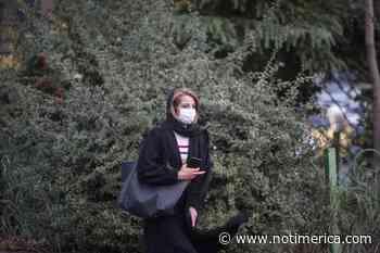 Coronavirus.- Irán rebasa los 975.000 casos de coronavirus desde el inicio de la pandemia - www.notimerica.com