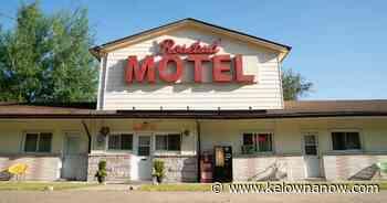 The Rosebud Motel from 'Schitt's Creek' is up for sale - KelownaNow