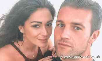 Casey Batchelor reveals she is trying for a third child nine months