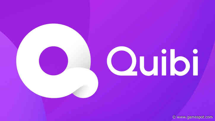 Quibi Streaming Service Is Now Totally Dead