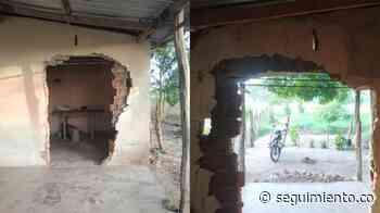 En Campo de la Cruz se roban cultivos, y hasta puertas y techos de las fincas - Seguimiento.co
