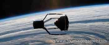Débris spatiaux: l'Europe ouvre la voie pour le nettoyage en orbite