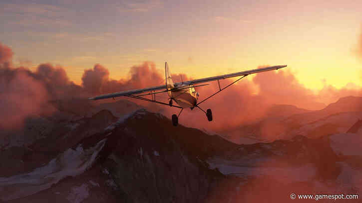 Microsoft Flight Simulator Adds Free VR Support This Month