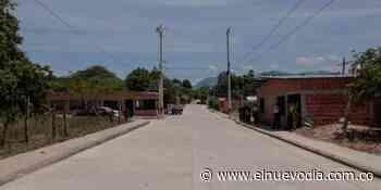 Vía urbana de Ambalema costó 1.323 millones de pesos - El Nuevo Dia (Colombia)