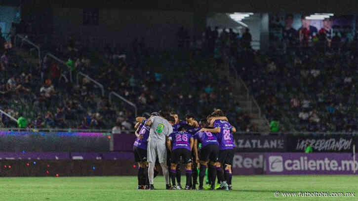Mazatlán FC comienza a desmantelarse