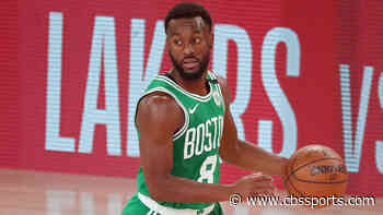 Kemba Walker to miss start of season after stem cell injection in knee; Celtics to update status in January