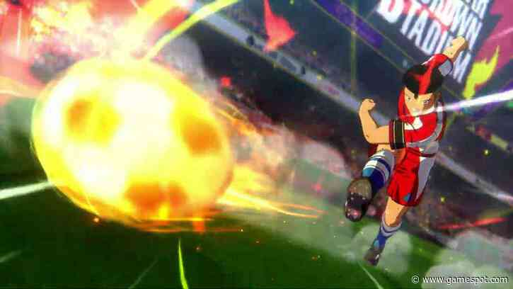 Captain Tsubasa: Rise Of New Champions Adds Three New Soccer Pros This Week