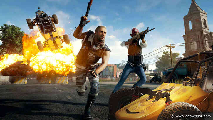PUBG Corp Merges With Another Company To Form New Studio