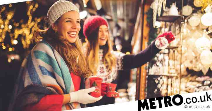 Will Christmas markets go ahead this year?