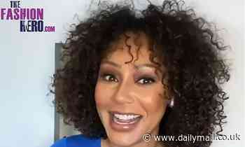 Mel B is set to host model-search reality series The Fashion Hero
