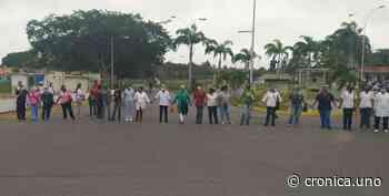 Emergencia del hospital de Punta de Mata en Monagas tiene más de 20 días sin electricidad - Crónica Uno