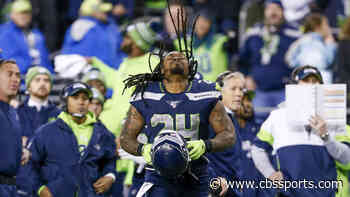 Marshawn Lynch reveals what his superstition was before the start of NFL games