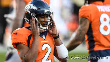 Jerry Jones: Broncos' competitive disadvantage with Kendall Hinton equal to Cowboys starting Ben DiNucci
