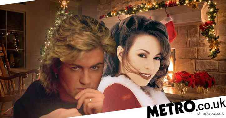 From Last Christmas to Let It Snow: Can you guess the Christmas song from the festive lyrics in our quiz?