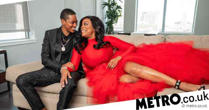 Niecy Nash reveals sweet way she's marking the holidays with wife Jessica Betts: 'I wanted to cement it'