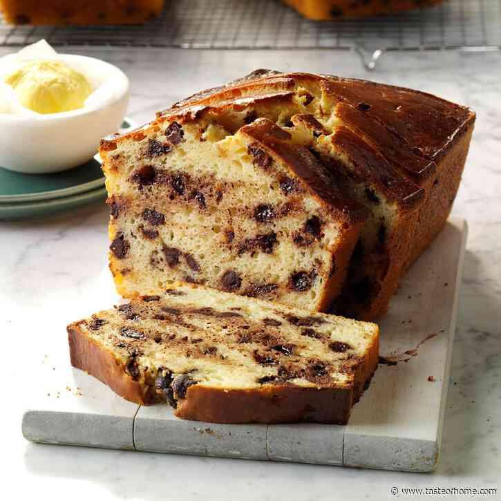 80 Easy Winter Bread Recipes
