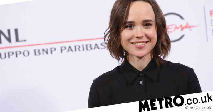 Ellen Page comes out as trans and is now called Elliot: 'I feel lucky to be here and to have arrived at this place in my life'