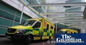 UK coronavirus death toll passes 75,000 - The Guardian
