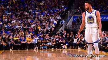 Steph Curry explains Warriors' mindset ahead of return to NBA spotlight