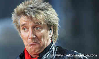 Rod Stewart admits he's heartbroken over fans' behaviour