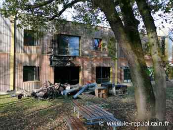 Boussy-Saint-Antoine : Un incendie s'est déclaré à la maison de l'enfance - Le Républicain de l'Essonne