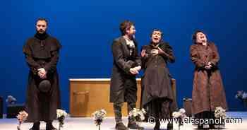 Sarabela teatro presenta en Lugo: Crónicas do Paraiso - 29/11/2020 - Obras de teatro - Quincemil - El Español