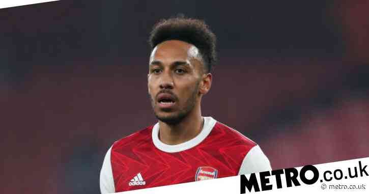 Darren Bent questions Arsenal star Pierre-Emerick Aubameyang's 'effort' and 'work rate'