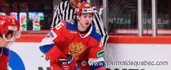 Luke Richardson tient Alexander Romanov en grande estime