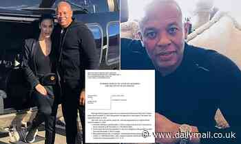 Dr. Dre has three days to reveal what he earns and how he spends cash, or face $100k fine