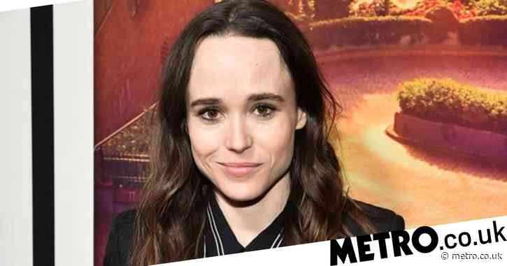 Miley Cyrus leads support for Ellen Page as Umbrella Academy comes out as trans and reveals new name Elliot