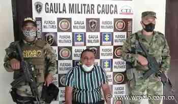 Concejal de Tumaco fue asaltado en el oriente del Cauca - W Radio