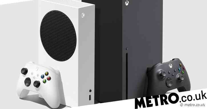 Xbox Series X restock next week in UK as Box starts pre-order lottery