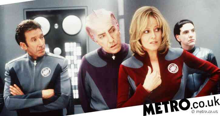 Netflix drops classic 90s films and fans go wild for Galaxy Quest addition: 'Worth the subscription fee alone'