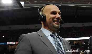 Toronto Blue Jays, ESPN play-by-play commentator Dan Shulman captures media award
