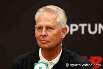 Ainge: 'this next year will tell us more' about Walker's knee