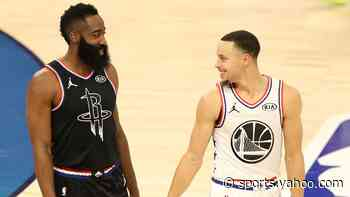 NBA rumors: Warriors called Rockets about potential James Harden trade